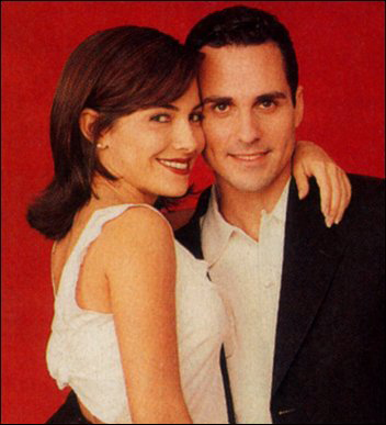Operation: Get Sonny and Brenda Married!