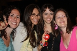 Us with Vanessa and voodoo doll
