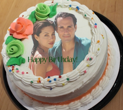 snb birthday cake