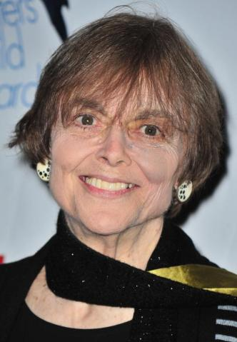 Claire Labine in attendance for 64th Annual 2012 Writers Guild of America WGA Awards East, B.B. King Blues Club, New York, NY February 19, 2012. Photo By: Gregorio T. Binuya/Everett Collection